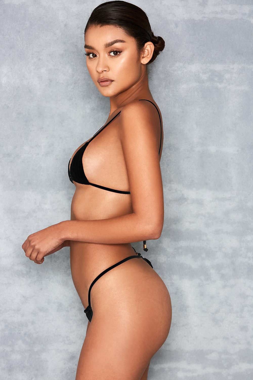 Bikini or nothing