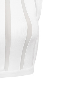 white shockwave top