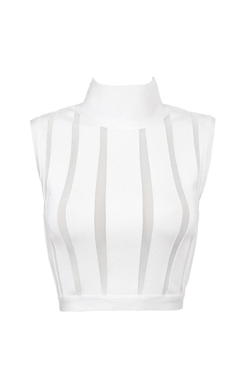 shockwave in white