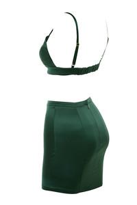smitten in emerald