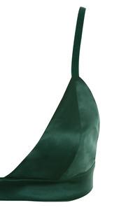 smitten two piece in emerald
