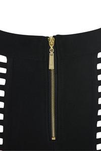 black soulmate leggings