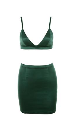 smitten emerald