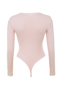 elysium top in pink