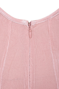 summer loving in pink maxi