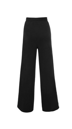 casino pants n black