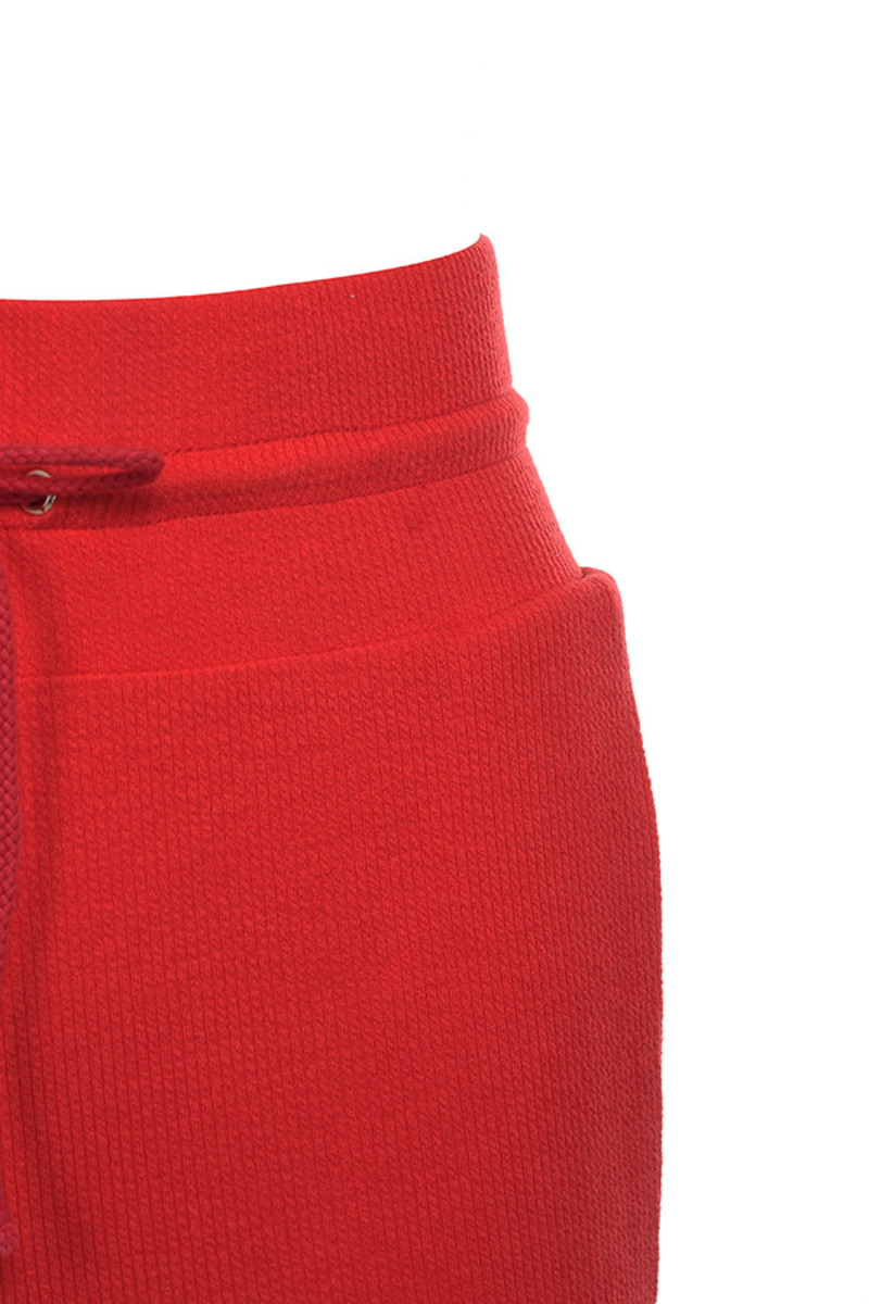 outer limits two piece in red